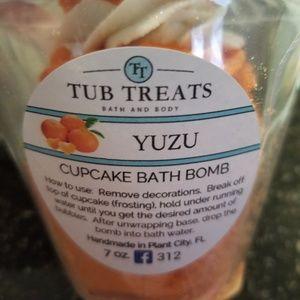 Tub Treats Other - Bath Gift Set